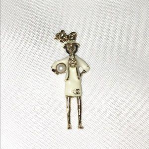 Coco Chanel Pendant